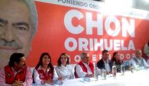 Chon Mezcaleros
