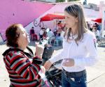 Ciudades más Sustentables: Daniela