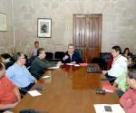 Comité Contingencias