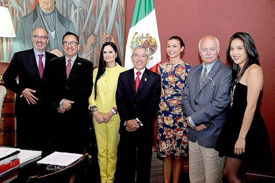Comunidad Franco-Mexicana