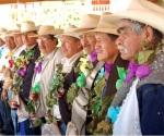 Sin Incidentes Graves, Nombran a Integrantes del Consejo Mayor de Cherán