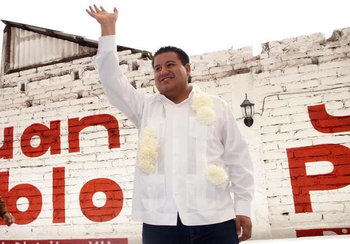Contralorías Deben Garantizar Buen Manejo de Recursos Públicos: Juan Pablo Puebla