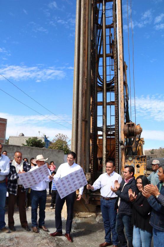 Coordinación Entre los 3 Niveles de Gobierno, Genera más y Mejores Obras Para Morelia: Alfonso Martínez
