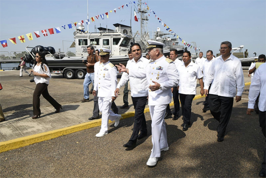 Día de la Naval