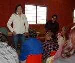 DIF Michoacán Arranca Capacitaciones de Comités de Contraloría Social del Subprograma Comunidad Diferente