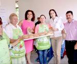 DIF Morelia Mujeres