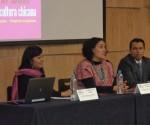 """SeMigrante, Presente en Coloqu """"Entre la Línea: Migración y Cultura Chicana"""""""