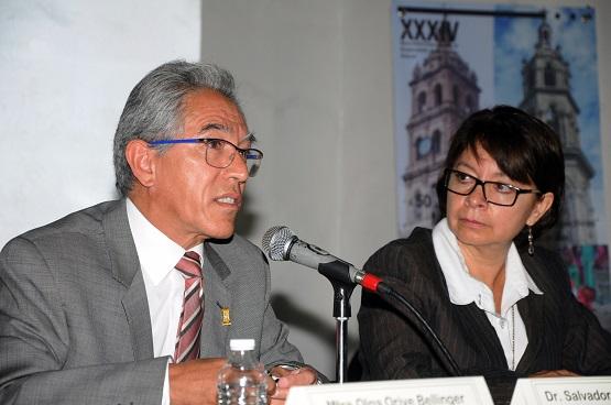 Conservación del Patrimonio Cultural es Asunto de Corresponsabilidad: Salvador Jara