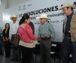 La Soberanía de un País Está en el Campo y lo Mejor que Tiene Michoacán es su Campo: SJG