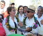 En Fiesta Familiar, Asisten Miles de Michoacanos a Kermés del DIF 2015