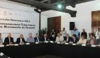 Michoacán, Primera Entidad en Contar con su Programa Estatal de Ordenamiento Territorial