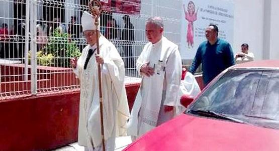 Llama Cardenal a Gobierno a Revelarse Ante la Crueldad y Emprender una Lucha por la paz y Dignidad