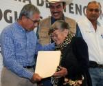 Cumple Salvador Jara con el Campo: Habrá Seguro Agropecuario Catastrófico Para el Ciclo 2015-2016