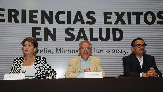 Michoacán, en Pocos Meses Transformó su Sistema de Salud Para Beneficio de los Habitantes de la Entidad