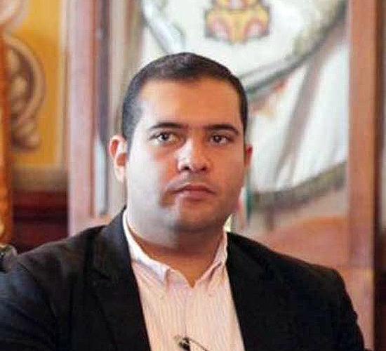 Eduardo Ramírez