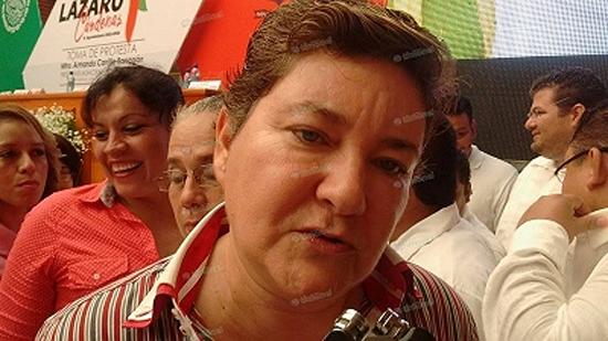 Eloísa Berber