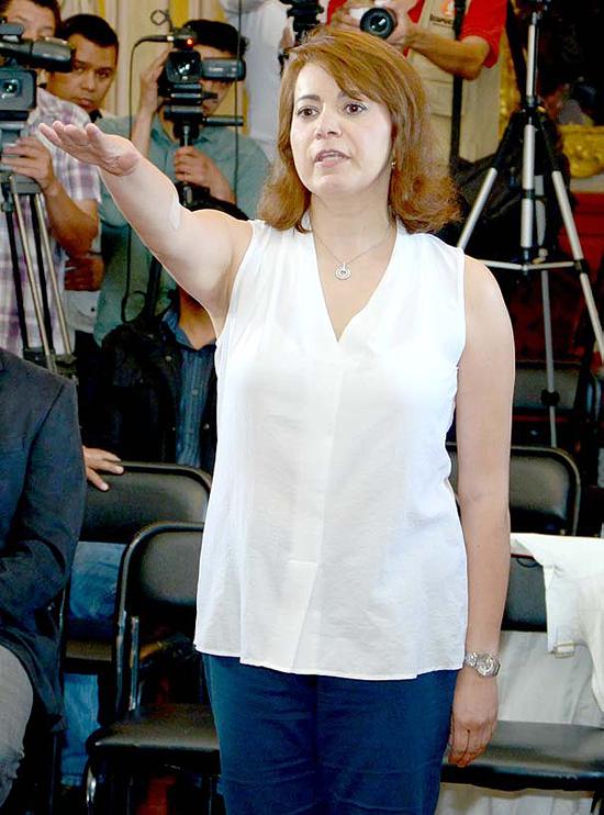 Elvira Santiago