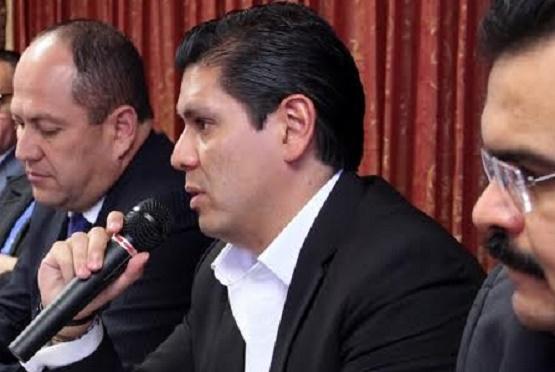 Revocación de Mandato a Nadie le Beneficia: Ernesto Núñez