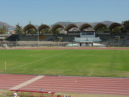 Estadio Venustiano Carranza