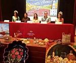 Expo Feria Santa Ana Maya en Honor al Señor de la Divina Clemencia