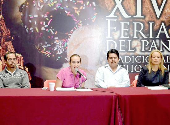 Feria Pan