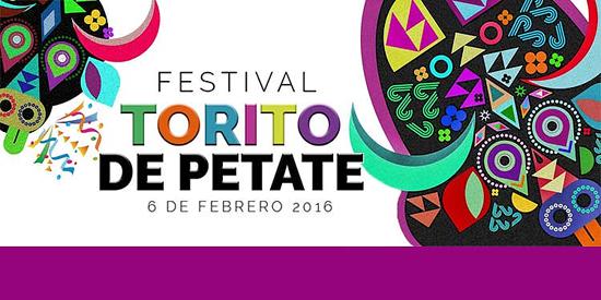 Festival Torito 2016