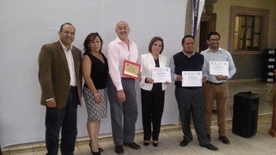 Disertan en Foro Sobre Democracia, Participación Social y Derechos Humanos en el Marco del Día del Abogado