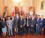 Gabinete Morelia