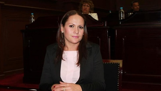 Gerardina Vázquez Vaca