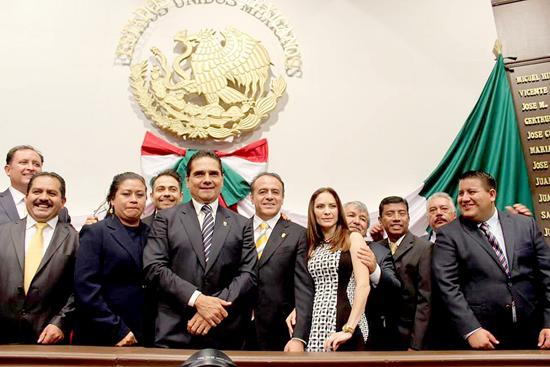 Grupo Parlamentario PRD