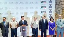 Grupo de Coordinacion Michoacán