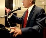 Gobernador de Michoacán Presenta el Proyecto de la Casa del Adolescente en Chicago