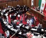 Magistrados del Poder Judicial Solicitan al Congreso Local, Retiro Voluntario