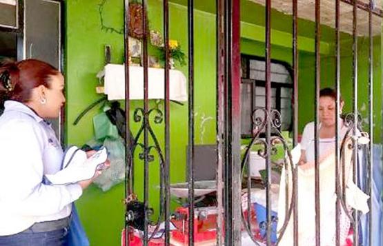 Impulsará Andrea Villanueva Empoderamiento de las Mujeres Morelianas