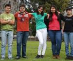 Inician Michoacanos Participación en la XXIV Olimpiada Nacional de Química