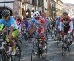 Invita Pátzcuaro a la Vuelta Ciclista Conociendo Nuestro Lago