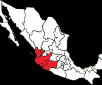Jalisco Michoacán Colima