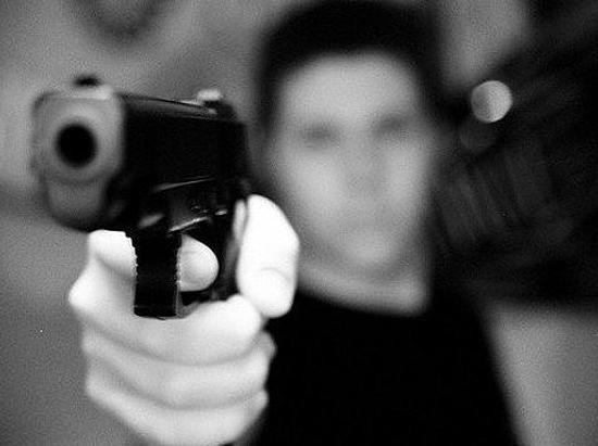 Ladrón Arma