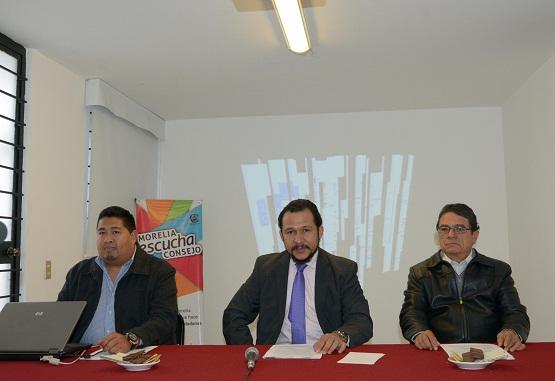 Lanzan Convocatoria Para Integrar Consejo Ciudadano