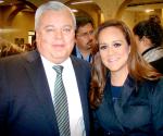 Larisa Méndez Compesca