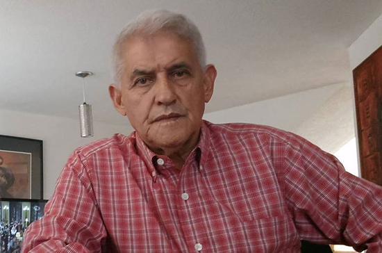 Manuel Guillén