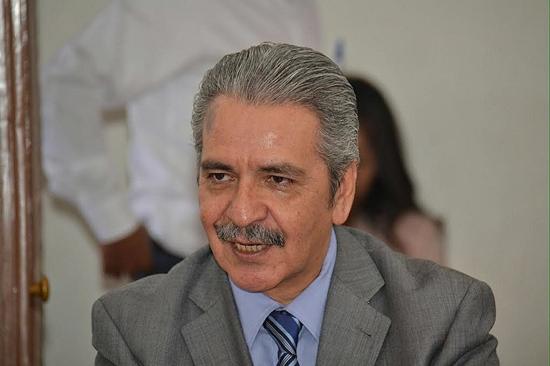 Mario Armando Mendoza