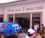 Mercado Tariacuri