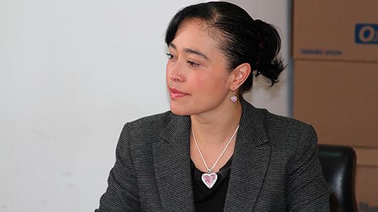 Miriam Tinico SEPSOL