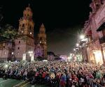 Morelia Semana Santa