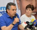 Morelia Será la Ciudad que dé Protección a los Periodistas: Nacho Alvarado