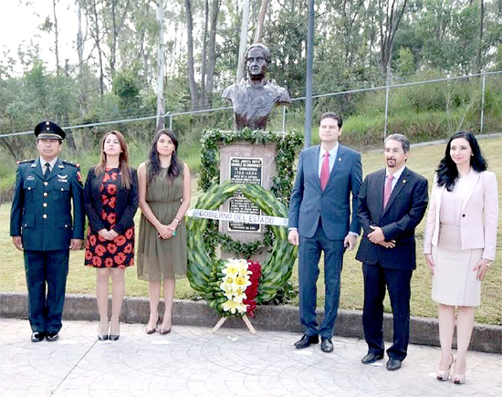 Natalicio Josefa Ortiz