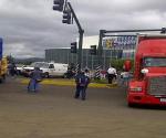Normalistas La Huerta