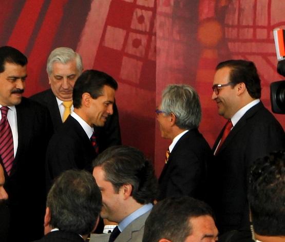 Respalda CONAGO a Peña Nieto en su Iniciativa de Presentar al Congreso de la Unión un Presupuesto Base Cero