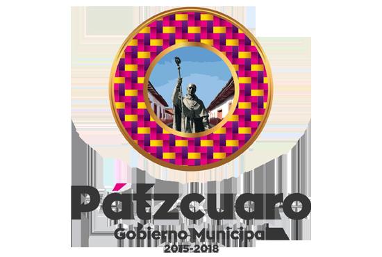 Pátzcuaro Logo2015